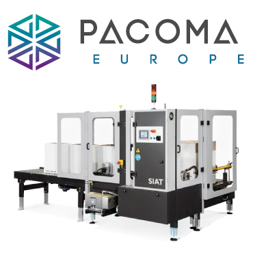 Pacoma Europe BV